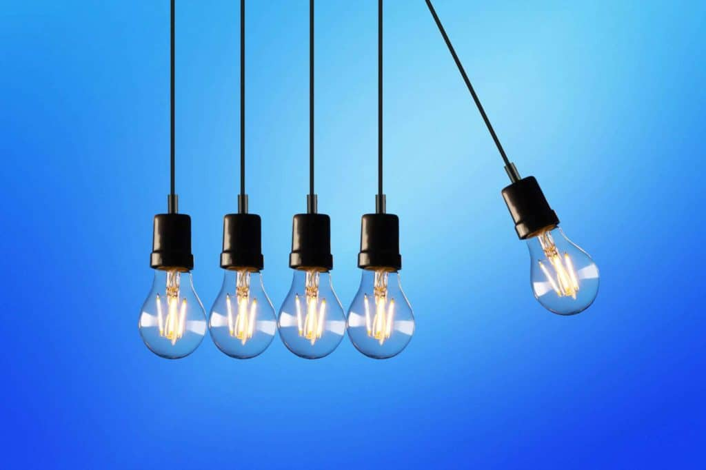 Cheap LED Lighting with Energy Savings Scheme