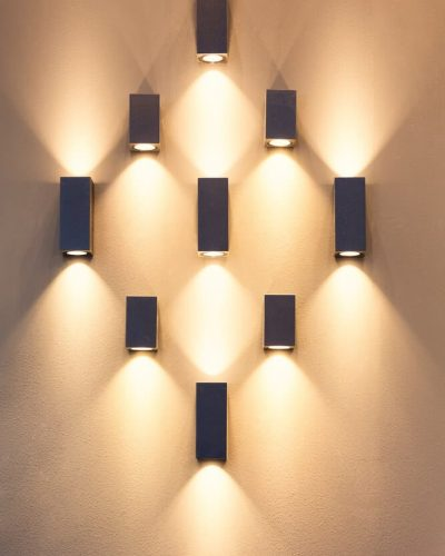Decorative Lights Faraday Group