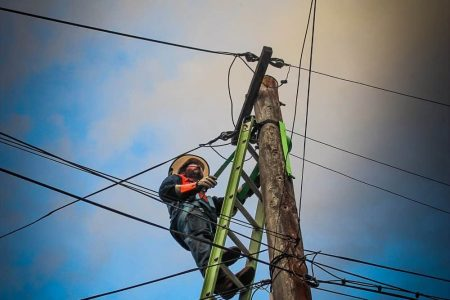Faraday Group Level 2 Electricians in Sydney