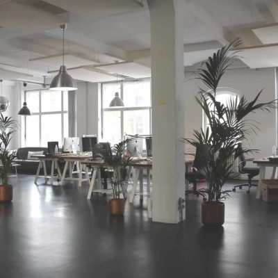 energy efficiency for offices sydney