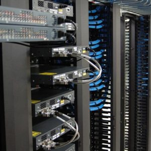 faraday group cabling installations