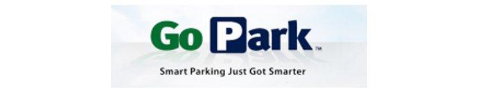 faraday group go park logo