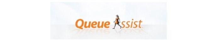faraday group queue assist logo