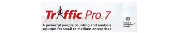 faraday group traffic pro 7 logo