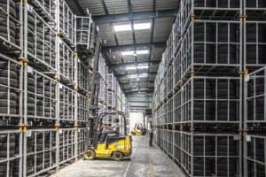warehouse electrical maintenance sydney